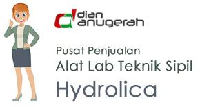 Jual Lab Alat Teknik Sipil Hidrolika Mekanika Fluida Jakarta